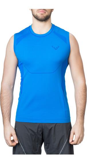 Dynafit Alpine - T-shirt course à pied - bleu